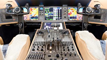 HB-JRM - Albinati Aéronautics Bombardier BD-700 Global 6000