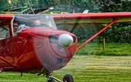 EI-BPL - Private Cessna 172 RG Skyhawk / Cutlass aircraft