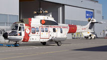 LN-OPH - Helicopter Services Aerospatiale AS332 Super Puma L (and later models) aircraft