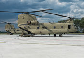 13-08134 - USA - Army Boeing CH-47F Chinook aircraft
