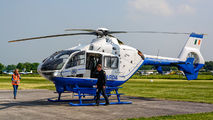 256 (CN 0149) - Ireland - Garda Air Support Unit Eurocopter EC135 (all models) aircraft