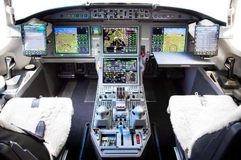 F-HIPK - Dassault Aviation Dassault Falcon 7X