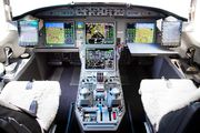F-HIPK - Dassault Aviation Dassault Falcon 7X aircraft