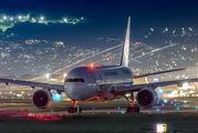 JAL - Japan Airlines JA8984 image