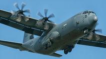 74639 - USA - Air Force Lockheed C-130H Hercules aircraft