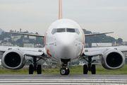PR-GEK - GOL Transportes Aéreos  Boeing 737-700 aircraft