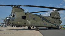 ZH893 - Royal Air Force Boeing Chinook HC.4 aircraft