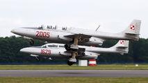 2005 - Poland - Air Force PZL TS-11 Iskra aircraft