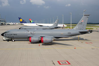 58-0049 - USA - Air Force Boeing KC-135T Stratotanker