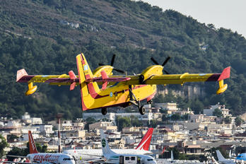 2049 - Greece - Hellenic Air Force Canadair CL-415 (all marks)