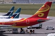 Hainan Airlines launch Beijing - Calgary service title=