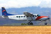 TG-ARM - Private Cessna 208 Caravan aircraft