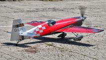 G-IIHI - Aeroklub Warszawski Extra 330SC aircraft