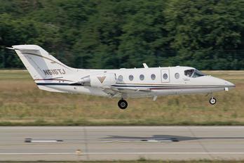 N515TJ - Private Hawker Beechcraft 400XP Beechjet