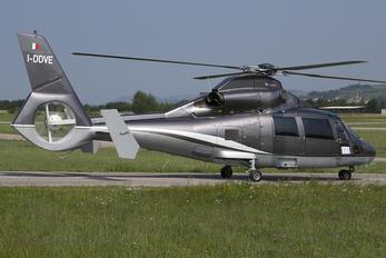 I-DDVE - Private Aerospatiale AS365 Dauphin II