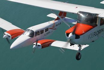 PR-FLM - Private Piper PA-34 Seneca