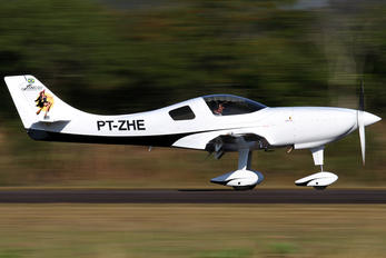PT-ZHE - Private Lancair Legacy