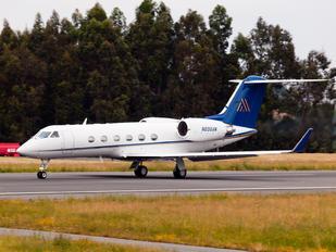 N898AW - Private Gulfstream Aerospace G-IV,  G-IV-SP, G-IV-X, G300, G350, G400, G450