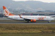 PR-GGD - GOL Transportes Aéreos  Boeing 737-800 aircraft