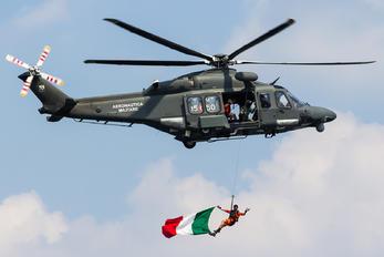 MM81822 - Italy - Air Force Agusta Westland HH-139A