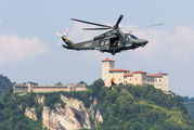 MM81822 - Italy - Air Force Agusta Westland HH-139A aircraft