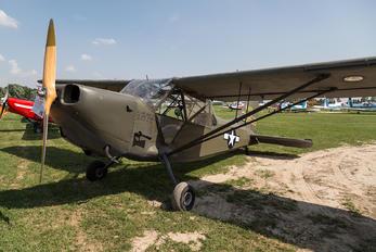 I-AEFU - Private Stinson L-5 Sentinel