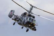 39 - Russia - Navy Kamov Ka-29 aircraft