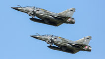 348 - France - Air Force Dassault Mirage 2000N aircraft