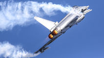 MM7306 - Italy - Air Force Eurofighter Typhoon S aircraft