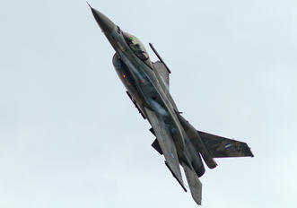 517 - Greece - Hellenic Air Force Lockheed Martin F-16C Fighting Falcon