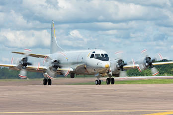 60+03 - Germany - Navy Lockheed P-3C Orion