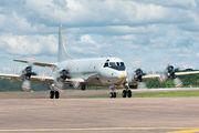 60+03 - Germany - Navy Lockheed P-3C Orion aircraft