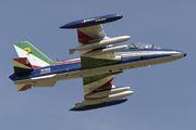 MM54439 - Italy - Air Force Aermacchi MB-339-A/PAN aircraft