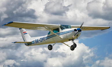 9A-DMI - Private Cessna 150