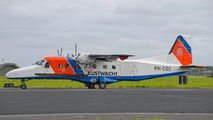 PH-CGC - Netherlands - Coastguard Dornier Do.228 aircraft