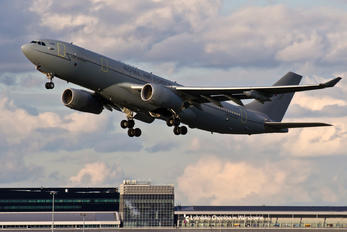 ZZ336 - Royal Air Force Airbus Voyager KC.3