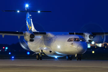 HB-AFS - Farnair Europe ATR 72 (all models)
