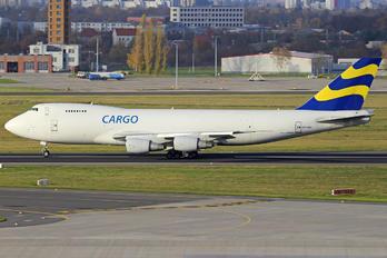 ER-BBS - Jet Star (Moldavia) Boeing 747-200F