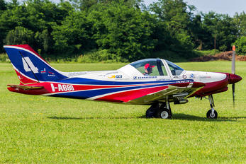 I-A690 - Pioneer Team Alpi Pioneer 300