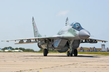 RF-90846 - Russia - Air Force Mikoyan-Gurevich MiG-29SMT