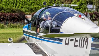 D-EIIM - Private Robin R1180T Aiglon