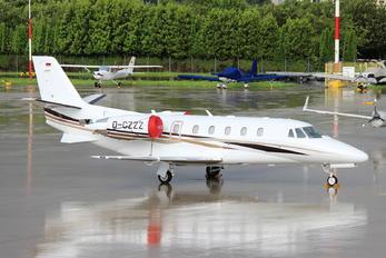 D-CZZZ - DC Aviation Cessna 560XL Citation Excel