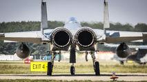 86-0156 - USA - Air Force McDonnell Douglas F-15C Eagle aircraft