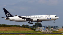 JA614A - ANA - All Nippon Airways Boeing 767-300ER aircraft