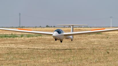 EC-BUF - SENASA Schleicher ASK-21