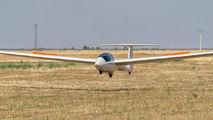 EC-BUF - SENASA Schleicher ASK-21 aircraft