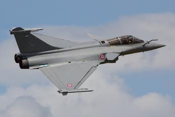 142 4-GU - France - Air Force Dassault Rafale C