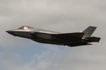 12-5052 - USA - Air Force Lockheed Martin F-35A Lightning II