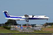 JA845A - ANA Wings de Havilland Canada DHC-8-400Q / Bombardier Q400 aircraft