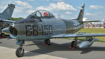 BB-150 - Germany - Air Force Canadair CL-13 Sabre (all marks) aircraft